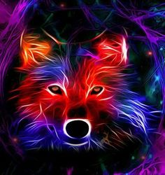 Wolfcolors