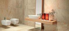 Baño 13 - Pavimarsa #baño #bathroom