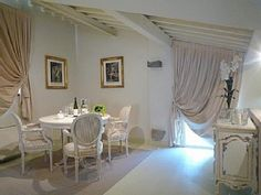 Elegant romantic apartment with large terrace and views within the walls Vacation Rental in Lucca from @homeaway! #vacation #rental #travel #homeaway