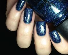Fashion Polish: China Glaze Cirque du Soleil Worlds Away Collection: Water You Waiting For