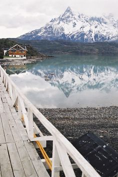Patagonia, Argentina #travel #adventure #mountains