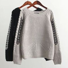 Women Sweaters And Pullovers 2016 Fashion Korean Pullover Women Pull Femme Casual Long Sleeve O Neck Sueter Mujer Oversized Tops