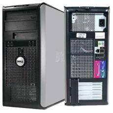 DELL Optiplex 755 Desktop Computer Core2 Duo 2.83 GHz 4GB 160GB WIFI 2 | Galaxy Computers Colorado, Cheap, Refurbished PCs and Laptops under $300