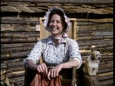 "Karen Grassle - the ultimate ""Ma"" Ingalls!"