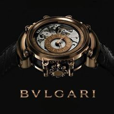 "The Bulgari Magsonic Sonnerie Tourbillon watch:  When Bulgari incorporated the Gerald Genta brand under its own name, one of the more complicated models was this vividly designed, ultra-complicated timepiece that combined a tourbillon-style regulation system with an array of chiming functions. The movement contains over 900 hand-finished parts and the case is partially produced from the special ""magsonic"" alloy meant to enhance the music sounds. $620,000."