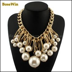 Big Chunky Necklaces Fashion Jewelry | Wholesale Big Chunky Necklaces-Buy High Quality Big Chunky Necklaces ...