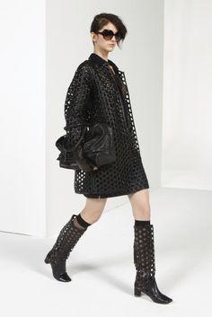 Diane von Furstenberg Pre-Fall 2012 Collection Photos - Vogue