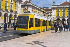 Accessible cities: exploring Lisbon as a disabled traveler   Via Momondo   12/12/2016 Continuing our series on accessible cities, travel blogger Jay Abdullahi takes you on a tour through Lisbon, covering the A-Z of accessibility in the Portuguese capital #Portugal
