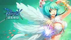 Dream2, developers of Ragnarok Online Prequel, the latest browser MMORPG from one of the most popular franchise, decided to bring the game to the western audience as Ragnarok Zero.