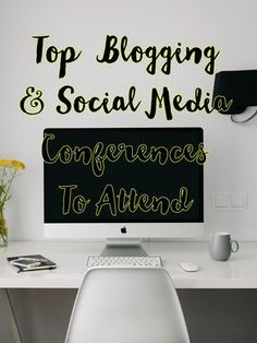 Social Media Conferences And Blogging Networks — Lily The Wandering Gypsy