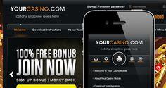 Best Casino Templates