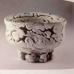 三輪壽雪  Jusetsu Miwa (1910 - 2012) 鬼萩 Onihagi  1996