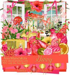Ginny [AM_Ginny] - $1.25 : AmyMaries Kits