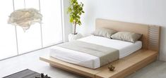 Muji is a global Japanese retail company offering household, furniture, clothing. Muji is a global Dream Bedroom, Room Decor Bedroom, Bedroom Ideas, Muji Bed, Small Shared Bedroom, Retail Companies, Minimalist Room, Minimalist Furniture, Crib Sets