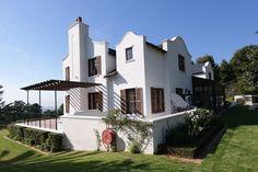 Modern Cape Dutch House Plan In This Unique Architectural