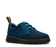 CAVENDISH KNIT | Men's Shoes | Official Dr. Martens Store - EU