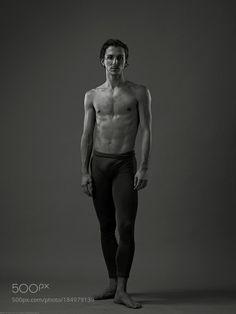 Andy II by SashaOnyshchenko. Please Like http://fb.me/go4photos and Follow @go4fotos Thank You. :-)