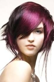 <3 this cut and color LOTS!