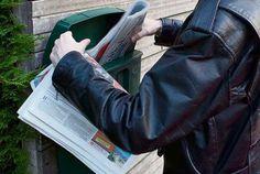 Vacature: Krantenbezorger in de vakantie en eventueel inval