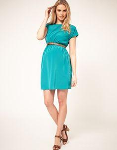 ASOS Maternity Woven Dress