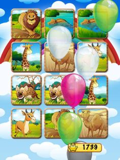 Fun For Children With Zoo And Farm Animals In Hd By Apps Kids Love