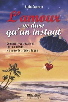 Alain Samson - L'amour ne dure qu`'un instant