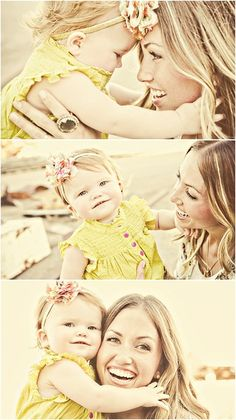 love these natural poses of mother/daughter. This is one of the best and my favorite photos of mom/baby. Photos Du, Baby Photos, Family Photos, Children Photography, Family Photography, Photography Ideas, Mommy Daughter Pictures, Mommy And Me Photo Shoot, Mother Daughter Photography