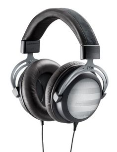Beyerdynamic Tesla Audiophile Portable and Home Audio Stereo Headphone: The is the first high-end mobile headphone. The Tesla technology developed by beyerdynamic has made this experience possible. Best Noise Cancelling Headphones, Bluetooth Headphones, Over Ear Headphones, Best Cheap Headphones, Headphones For Sale, Audiophile Headphones, Headset, Tesla Technology, Audio