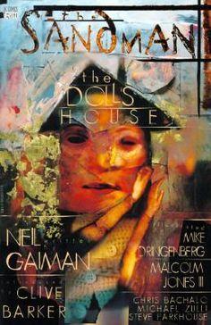 The Sandman : Doll'S House - DC Comics