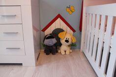 Woezel en pip idee | baby | Pinterest | Babies and Nursery