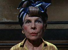 Minnie Castavet (Ruth Gordon), Rosemary's Baby