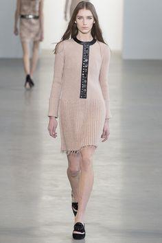 Calvin Klein Collection Fall 2015 RTW - Vogue