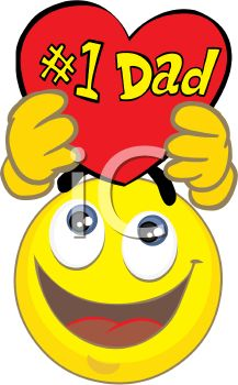 emoji for father's day