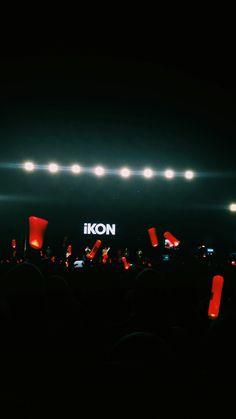 IKON on SHI 2017