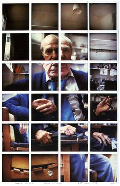 The Delights of Seeing: Cubism, Joiners and The Multiple Viewpoint. By, David Hockney