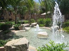 Crestone Luxury Apartments, Phoenix, AZ
