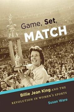 Billie Jean King (born November 22, 1943) excelled in basketball and softball before she tried tennis. Wearing shorts, not a skirt, at a 1955 tournament, she was excluded from a photo, which fueled her determination for gender parity, in tennis and beyond. King won 39 Grand Slam titles between 1961 and 1979, and was the top women's tennis player six times between 1965 and 1974. She persuaded the U.S. Open to award equal prizes to men and women. She also co-founded the Women's Sports…