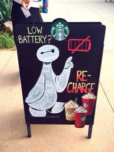 Looow battery!