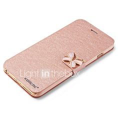 7f82e46fa8d Para Funda iPhone 6 / Funda iPhone 6 Plus Soporte de Coche / con Soporte /