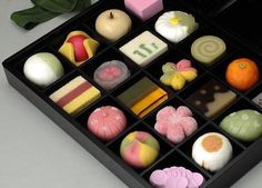 Traditional Japanese Candy ~ Japan_Info_