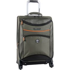 """Route 4 20"""" Spinner Suitcase"""