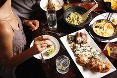 Dos Caminos - My favorite Mexican restaurant in NYC