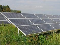 Over Half of Germany's Renewable Energy Owned By Citizens & Farmers, Not Utility Companies