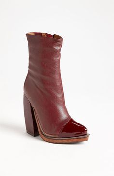 NOW IF THAT IS NOT ME ALL THE WAY! IT'S ME  Jeffrey Campbell 'Rosmoor' Boot