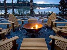 Outdoor Fire Pit Designs - Bing Изображения