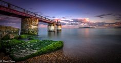weymouth bay pier