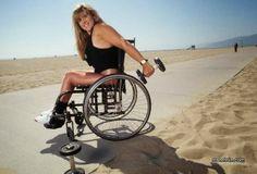 Cadeirantes em Foco: Cadeirante Fitness http://cadeirantesemfoco.blogspot.com/2014/02/cadeirante-fitness.html?spref=tw