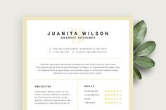 Personal Resume Templates Personal Resume  Free Download On Behance  More At .