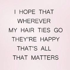 I hope that wherever