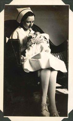 Nurses on Pinterest | Vintage Nurse, Hospitals and Nursing